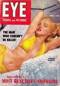 Eye (1949-1956 Mutual Magazine) 1st Series Vol. 3 #8