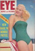 Eye (1949-1956 Mutual Magazine) 1st Series Vol. 3 #9