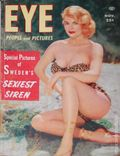 Eye (1949-1956 Mutual Magazine) 1st Series Vol. 3 #11