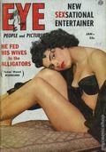 Eye (1949-1956 Mutual Magazine) 1st Series Vol. 4 #1
