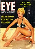 Eye (1949-1956 Mutual Magazine) 1st Series Vol. 4 #2