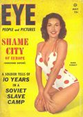 Eye (1949-1956 Mutual Magazine) 1st Series Vol. 4 #5