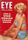 Eye (1949-1956 Mutual Magazine) 1st Series Vol. 4 #6