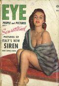 Eye (1949-1956 Mutual Magazine) 1st Series Vol. 4 #7
