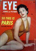 Eye (1949-1956 Mutual Magazine) 1st Series Vol. 4 #8