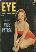 Eye (1949-1956 Mutual Magazine) 1st Series Vol. 4 #9