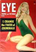 Eye (1949-1956 Mutual Magazine) 1st Series Vol. 5 #1
