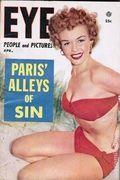 Eye (1949-1956 Mutual Magazine) 1st Series Vol. 5 #2