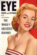 Eye (1949-1956 Mutual Magazine) 1st Series Vol. 5 #4