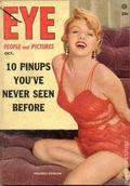 Eye (1949-1956 Mutual Magazine) 1st Series Vol. 5 #5