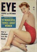 Eye (1949-1956 Mutual Magazine) 1st Series Vol. 6 #1
