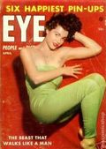 Eye (1949-1956 Mutual Magazine) 1st Series Vol. 6 #2