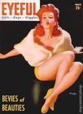 Eyeful (1943-1955 Eyeful Magazine Inc.) Vol. 1 #1