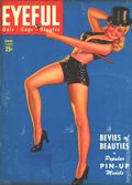 Eyeful (1943-1955 Eyeful Magazine Inc.) Vol. 1 #4