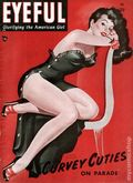 Eyeful (1943-1955 Eyeful Magazine Inc.) Vol. 5 #4