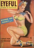 Eyeful (1943-1955 Eyeful Magazine Inc.) Vol. 6 #1