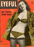 Eyeful (1943-1955 Eyeful Magazine Inc.) Vol. 8 #1