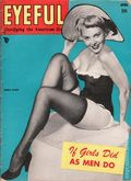 Eyeful (1943-1955 Eyeful Magazine Inc.) Vol. 11 #5