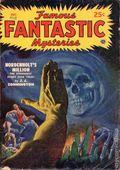 Famous Fantastic Mysteries (1939-1953 Altus Press) Canadian Edition Vol. 10 #2