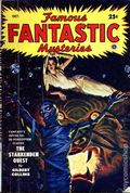 Famous Fantastic Mysteries (1939-1953 Altus Press) Canadian Edition Vol. 11 #1