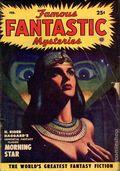 Famous Fantastic Mysteries (1939-1953 Altus Press) Canadian Edition Vol. 11 #3