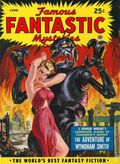 Famous Fantastic Mysteries (1939-1953 Altus Press) Canadian Edition Vol. 11 #5