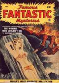 Famous Fantastic Mysteries (1939-1953 Altus Press) Canadian Edition Vol. 12 #1