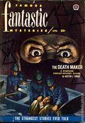 Famous Fantastic Mysteries (1939-1953 Altus Press) Canadian Edition Vol. 13 #3