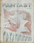 The Fantast (1939-1942 Douglas Webster) Vol. 3 #2