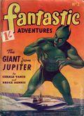 Fantastic Adventures (1950-1954 Thorpe & Porter) UK Edition 2