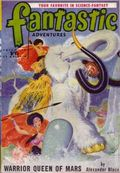 Fantastic Adventures (1950-1954 Thorpe & Porter) UK Edition 4