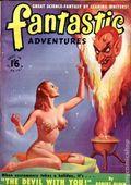 Fantastic Adventures (1950-1954 Thorpe & Porter) UK Edition 6