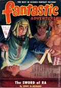Fantastic Adventures (1950-1954 Thorpe & Porter) UK Edition 7