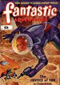 Fantastic Adventures (1950-1954 Thorpe & Porter) UK Edition 8