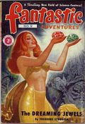 Fantastic Adventures (1950-1954 Thorpe & Porter) UK Edition 9