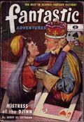 Fantastic Adventures (1950-1954 Thorpe & Porter) UK Edition 10