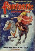Fantastic Adventures (1950-1954 Thorpe & Porter) UK Edition 11