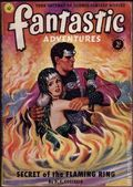 Fantastic Adventures (1950-1954 Thorpe & Porter) UK Edition 12