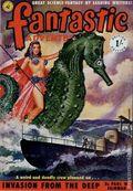 Fantastic Adventures (1950-1954 Thorpe & Porter) UK Edition 14
