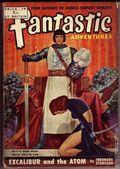 Fantastic Adventures (1950-1954 Thorpe & Porter) UK Edition 15