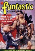 Fantastic Adventures (1950-1954 Thorpe & Porter) UK Edition 16