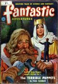 Fantastic Adventures (1950-1954 Thorpe & Porter) UK Edition 17