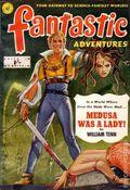 Fantastic Adventures (1950-1954 Thorpe & Porter) UK Edition 18