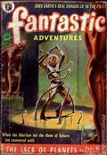 Fantastic Adventures (1950-1954 Thorpe & Porter) UK Edition 19