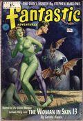 Fantastic Adventures (1950-1954 Thorpe & Porter) UK Edition 20