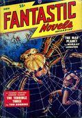 Fantastic Novels (1948-1951 New Publications) Canadian Edition Vol. 2 #4