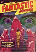 Fantastic Novels (1948-1951 New Publications) Canadian Edition Vol. 2 #5