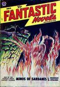 Fantastic Novels (1940-1951 New Publications) Canadian Edition Vol. 3 #4