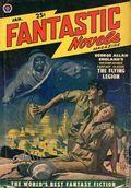 Fantastic Novels (1948-1951 New Publications) Canadian Edition Vol. 3 #5