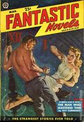Fantastic Novels (1948-1951 New Publications) Canadian Edition Vol. 3 #6